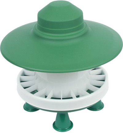 ascot outdoor feeder